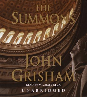 Download Summons by John Grisham