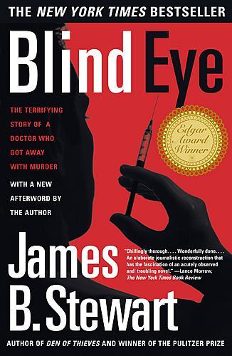 Free Blind Eye Audiobook read by Boyd Gaines