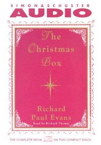 Christmas Box by  Richard Paul Evans