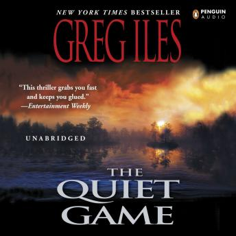 Download Quiet Game by Greg Iles