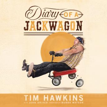 Download Diary of a Jackwagon by Tim Hawkins