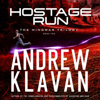 Hostage Run Audiobook Mp3 Download Free