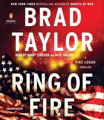 Download Ring of Fire by Brad Taylor
