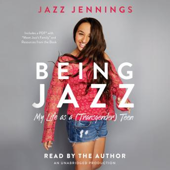 Download Being Jazz by Jazz Jennings