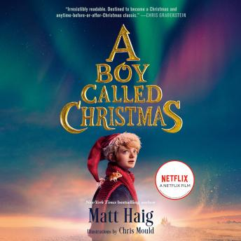 Download Boy Called Christmas by Matt Haig