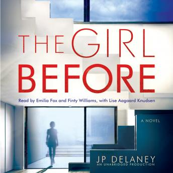Download Girl Before: A Novel by Jp Delaney