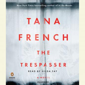 Download Trespasser by Tana French