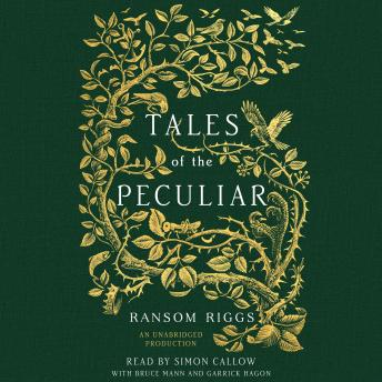 Download Tales of the Peculiar by Ransom Riggs