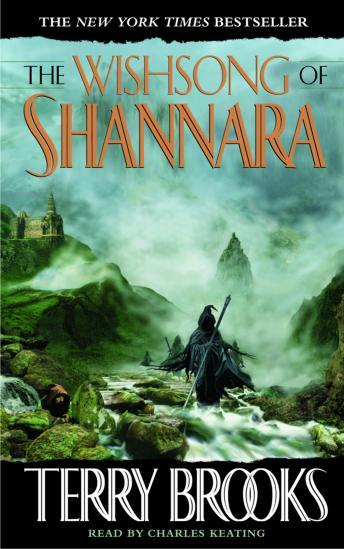 Wishsong of Shannara