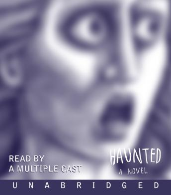 Download Haunted by Chuck Palahniuk