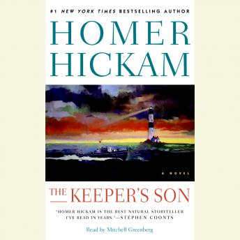 Keeper's Son by  Homer Hickam