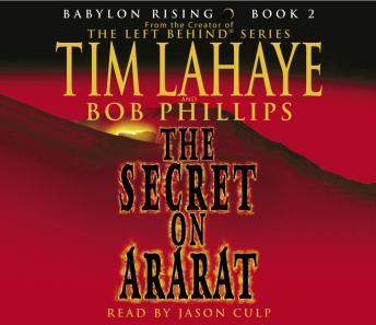 Secret on Ararat by  Bob Phillips, Tim LaHaye