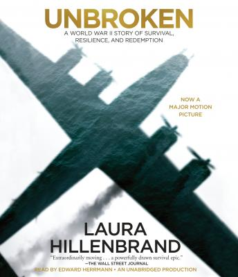 Download Unbroken by Laura Hillenbrand