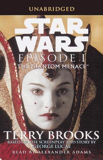 Phantom Menace: Star Wars: Episode I
