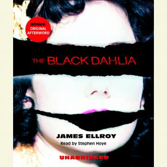 [Download Free] Black Dahlia Audio Book Online