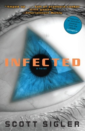Download Infected by Scott Sigler