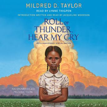 Download Roll of Thunder, Hear My Cry by Mildred D. Taylor