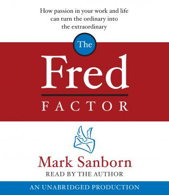 Download Fred Factor by Mark Sanborn