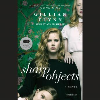 Download Sharp Objects by Gillian Flynn