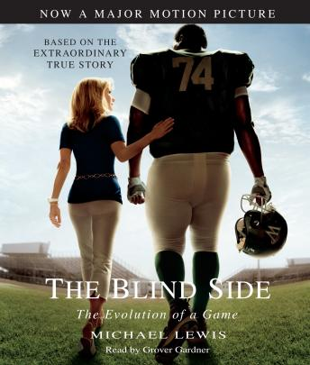 Download Blind Side: Evolution of a Game by Michael Lewis