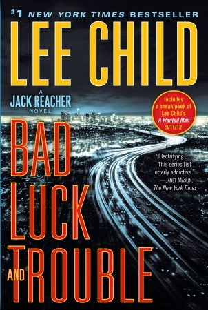 Download Bad Luck and Trouble by Lee Child