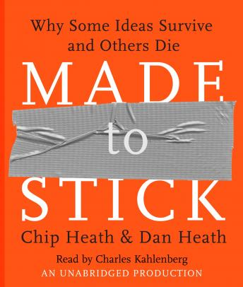 Download Made to Stick by Chip Heath
