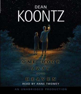 One Door Away from Heaven by  Dean Koontz