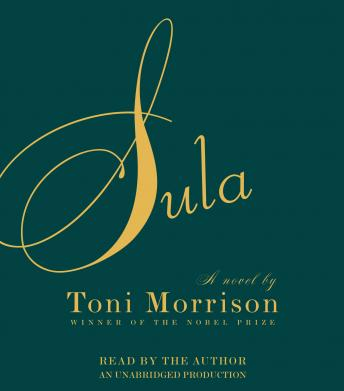 Download Sula by Toni Morrison