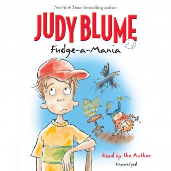 Download Fudge-A-Mania by Judy Blume