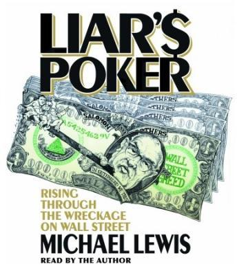 Download Liar's Poker by Michael Lewis