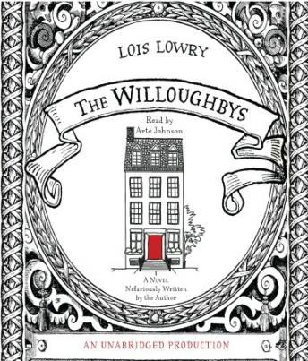Willoughbys by  Lois Lowry