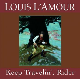 [Download Free] Keep Travelin' Rider Audiobook