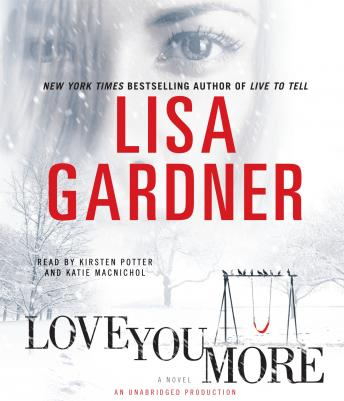Download Love You More by Lisa Gardner