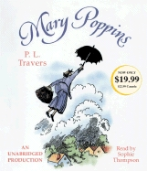 Mary Poppins, P.L. Travers