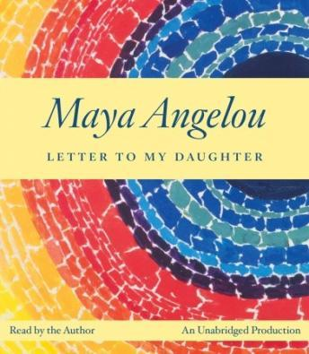 Download Letter to My Daughter by Maya Angelou