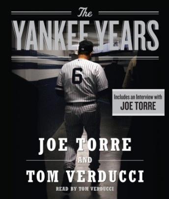 Yankee Years