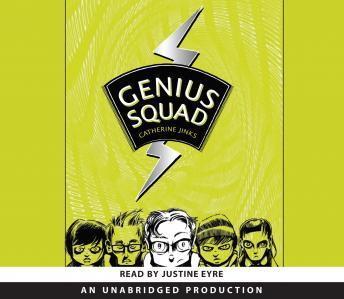 Genius Squad