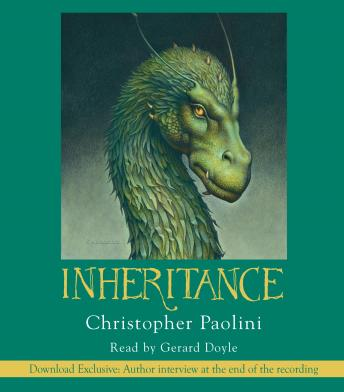 Download Inheritance by Christopher Paolini