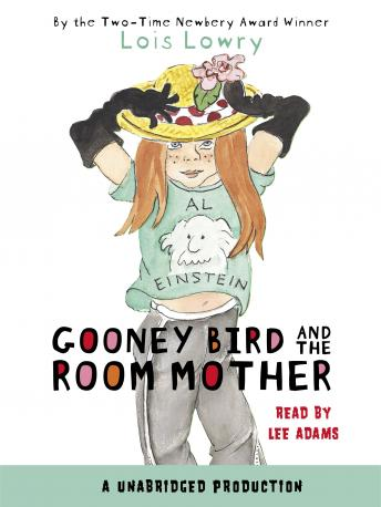 Gooney Bird and the Room Mother by  Lois Lowry