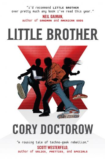 Download Little Brother by Cory Doctorow