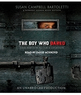 Download Boy Who Dared by Susan Campbell Bartoletti