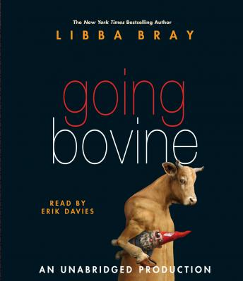 [Download Free] Going Bovine Audiobook