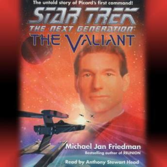 Star Trek The Next Generation: The Valiant