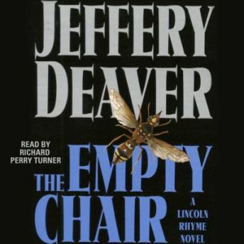 Empty Chair by  Jeffery Deaver
