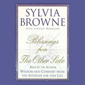 Blessings from the Other Side by  Sylvia Browne