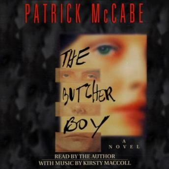 Butcher Boy, Patrick McCabe