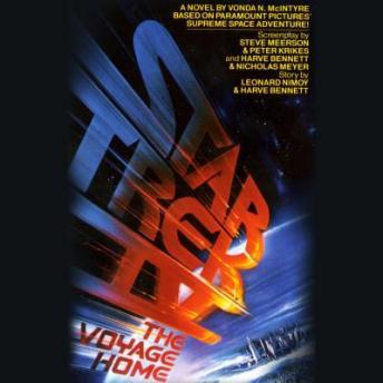 Star Trek: Voyage Home