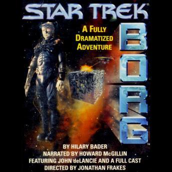 Star Trek Next Generation: Borg