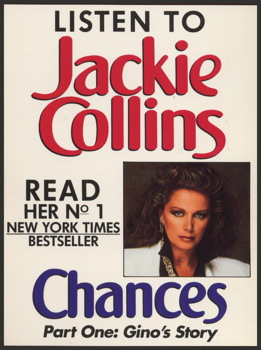 Jackie collins audio books free download