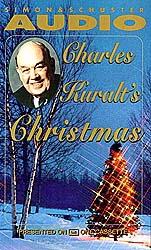Charles Karalt's Christmas by  Charles Kuralt